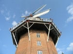 Windmühle Varel